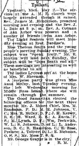May, 1892.