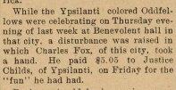 Ann Arbor Argus. September 19, 1896.